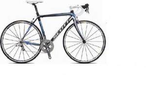 Vélo Route Addict R 15 de Scott
