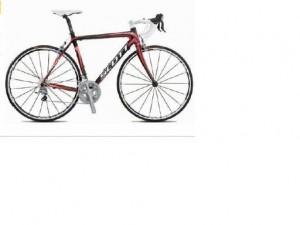 Vélo Route Addict R 2 de Scott