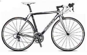 Vélo Route Addict R3 de Scott