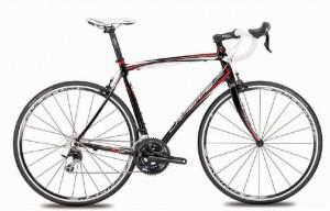 Vélo Route Audacio 500 de Lapierre