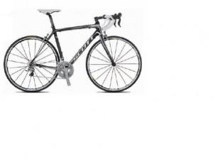 Vélo Route CR 1 Pro de Scott