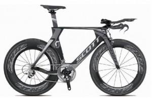 Vélo de route Plasma Premium  Scott