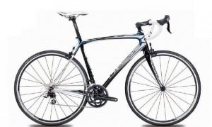 Vélo Route Sensium 100 de Lapierre