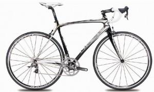 Vélo Route Sensium 300 de Lapierre