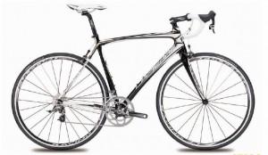 Vélo Route Sensium 400 de Lapierre