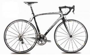 Vélo Route Sensium 700 de Lapierre