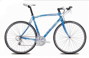 Vélo Route Audacio 200 de Lapierre