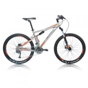 Vélo Décathlon VTT Rockrider 9.1 tout suspendu
