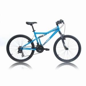 Vélo Décathlon VTT enfant 24 pouces Rockrider 6.0