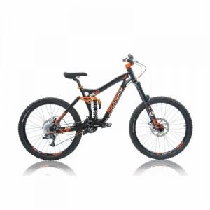 Vélo Décathlon VTT free ride Rockrider FR10 EVO