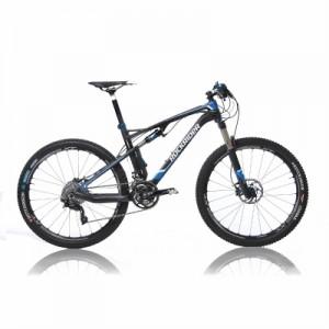 Vélo Décathlon VTT tout suspendu Rockrider 9.9