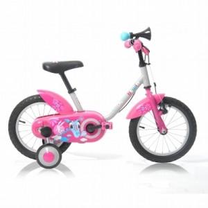 Vélo Décathlon enfant 14 pouces Gira