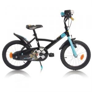 Vélo Décathlon enfant 16 pouces PIRABIKE 2011