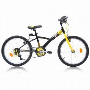 Vélo Décathlon enfant 20 pouces RACING BOY III