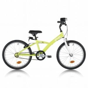Vélo Décathlon enfant 20 pouces Single One