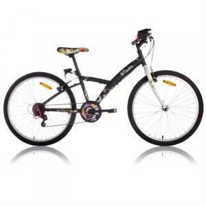 Vélo Décathlon enfant 24 pouces POPLY