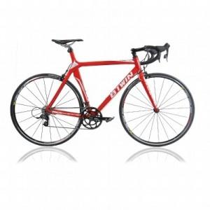 Vélo Décathlon route Btwin FC 7 rouge