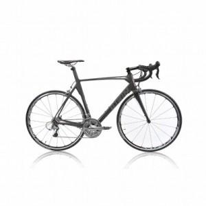 Vélo Décathlon route Btwin Facet 5 noir
