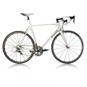Vélo Décathlon route Btwin Facet 9