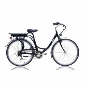 Vélo Décathlon électrique B'ebike 7