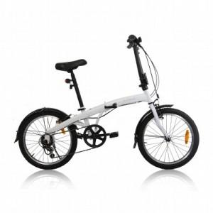 Vélo Décathlon B' Fold 5