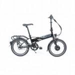 Vélo Décathlon pliant électrique B'ebike mini folding