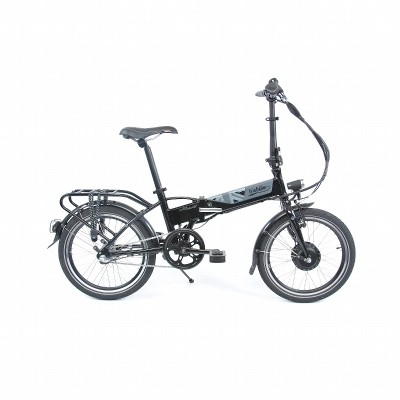 V lo d cathlon pliant lectrique b 39 ebike mini folding - Velo assistance electrique pliant ...