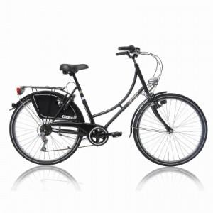 Vélo Décathlon ville Elops 3 édition limitée 2012
