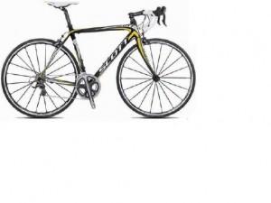 Vélo Route Addict RC de Scott