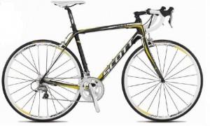 Vélo Route CR 1 Comp de Scott