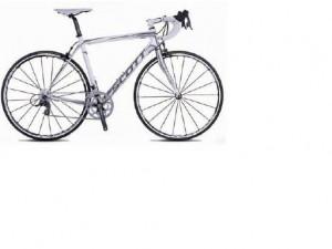 Vélo Route CR 1 Elite de Scott