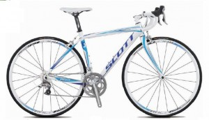 Vélo Route Contessa 15 Speedster de Scott