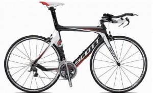 Vélo de route Plasma 10  Scott