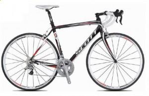 Vélo Route Speedster S10 de Scott