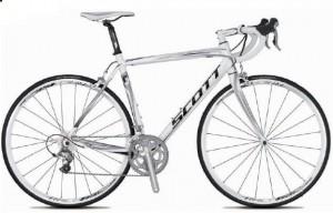 Vélo Route Speedster S20 de Scott