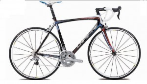 Vélo Route Xelius 400 FDJ de Lapierre