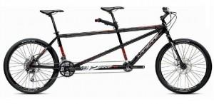 Vélo Tandem X 2 Fit de Lapierre