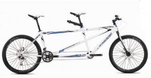 Vélo Tandem X 2 Team de Lapierre