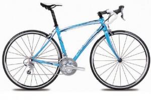 vélo Route Audacio 400 Homme de Lapierre
