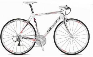 Vélo Route Speedster S20 FB de Scott