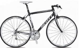 Vélo Route Speedster S50 FB de Scott