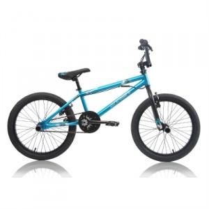 Vélo Décathlon BMX UP +Blue