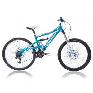 Vélo Décathlon VTT Free Ride Rockrider FR6 EVO