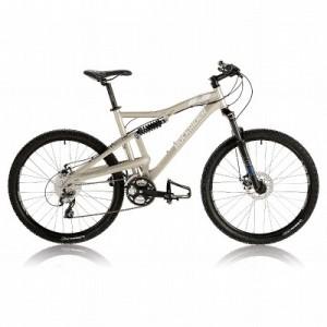 Vélo Décathlon VTT Rockrider 6.3 tout suspendu
