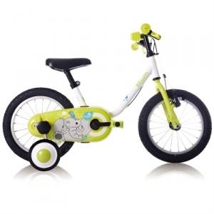 Vélo Décathlon enfant 14 pouces ELPHAN