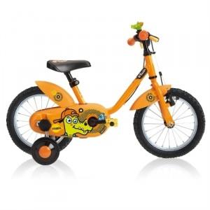 Vélo Décathlon enfant 14 pouces Kikodil