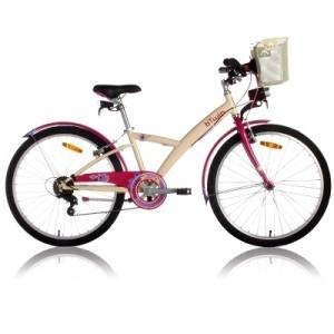 Vélo Décathlon enfant 24 pouces NATURE