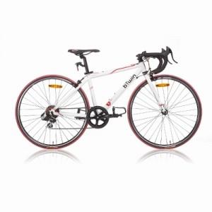 Vélo Décathlon route TRIBAN 3 JUNIOR