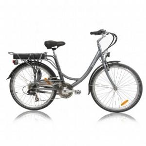 Vélo Décathlon électrique B'ebike 5