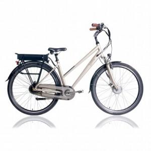 Vélo Décathlon électrique B'ebike 9